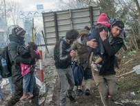 İSMAIL ÇATAKLı - Yunan sınırındaki mültecilerin akıbeti belli oldu