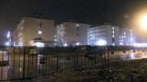 HıRVATISTAN - Yurt Dışından Gelen 17 Kişi, Koronavirüs Önlemleri Kapsamında Düzce'de Yurda Yerleştirildi