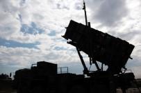 MEHDI - ABD, Irak'ta Hava Savunma Bataryası Konuşlandırdı