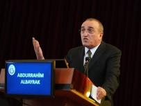 ABDURRAHIM ALBAYRAK - Abdurrahim Albayrak'tan iyi haber
