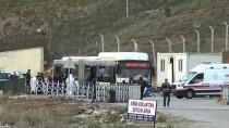 UMRE - Ankara'da Umre Dönüşü Karantinaya Alınanlardan 168'İ Tahliye Edildi