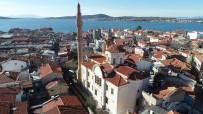 AVRUPA KOMISYONU - Avrupa'nın Seçkin Destinasyonu Balıkesir Oldu