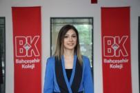 BAHÇEŞEHIR - Bahçeşehir Kolejinde Ulusal Sınavlara Hazırlık Devam Ediyor