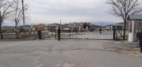 SANAYİ SİTESİ - Besni Küçük Sanayi Sitesi Geçici Olarak Kapatıldı