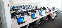 AKILLI TELEFON - BEÜ'de Uzaktan Eğitim Sitemine 27 Bin 179 Kullanıcı Giriş Yaptı