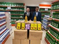 HAK İŞ - Çorum Belediyesi Yardımlar İçin Banka Hesabı Açtırdı