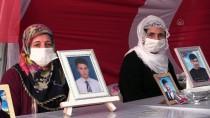 MILLETVEKILI - Diyarbakır Annelerinin Oturma Eylemi 211. Gününde Sürüyor
