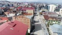 PİKNİK ALANLARI - Doğu Anadolu'da Vatandaşlar 'Evde Kal' Çağrısına Uymaya Devam Ediyor