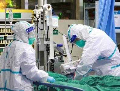 Dünya genelinde virüs kaç can aldı?