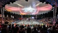 MEXICO CITY - FIBA 3X3 Dünya Turu'nun Sezon Takvimi Güncellendi