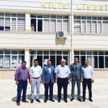 MILLETVEKILI - Kilis Lisesi Sınavla Öğrenci Alacak