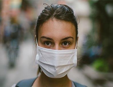 Kimler maske takmalı? Kimler tıbbi maske kullanmalı?