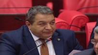 MILLETVEKILI - Milletvekili Fendoğlu Kayısı Çekirdeği Vurgusu