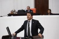 MILLETVEKILI - Milletvekili Tutdere 4D'li Sağlıkçılara Da Ek Ödenek İstedi