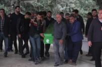DİYABET HASTASI - Ölüm Raporuna Sehven 'Bulaşıcı Hastalık' Yazılınca 3 Mezarlığa Da Defnedilemedi