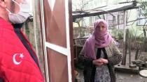 MEHMET KESKIN - Siirt'te Ekipler Yoğurt Ve Meyve İsteyen Yaşlılar İçin Seferber Oldu