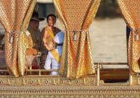 TAYLAND KRALı - Tayland Kralı, Haremi İle Lüks Otelde Karantinada