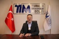 TÜRKIYE İHRACATÇıLAR MECLISI - TİM Başkanı Gülle Açıklaması 'Mart Ayı İhracat Rakamları, Geçen Yılın Aynı Dönemine Yakın Seyretti'