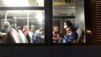 UMRE - Umre Dönüşü Karantinaya Alınanların Bir Kısmı Başka Yurda Götürüldü