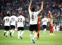 CANER ERKİN - Umut Nayir Açıklaması 'Galatasaray'a Attığım Gol Benim İçin Çok Özeldi'