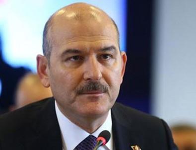 Bakan Soylu, Kılıçdaroğlu'nun elini niye sıkmadı?