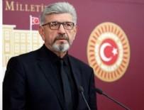 SAADET PARTİSİ - Saadet Partisi'nde istifa!