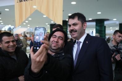 Bakan Kurum Ve Çavuşoğlu Hafta Sonu Konya'ya Geliyor
