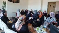 Tosya'da Her Gün Bahar Kalkanı Harekatı İçin Fetih Suresi Okunuyor