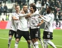 GÖKHAN GÖNÜL - Beşiktaş derbi öncesi moral buldu