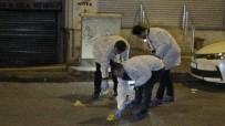 Diyarbakır'da Silahlı Kavga Açıklaması 1 Yaralı