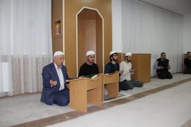 İhlas Vakfı Yurdundan Türk Askerine Dua