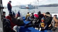 Yunanistan'dan Bir İnsan Hakları İhlali Daha