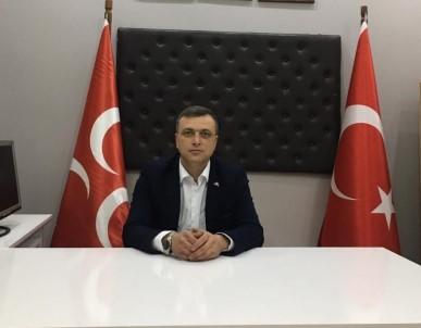 MHP Çanakkale Merkez İlçe Başkanı Özel'den Ülgür Gökhan'a Tepki