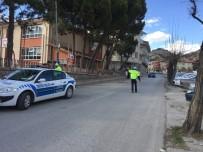 Tosya'da Okul Servisleri Denetlendi