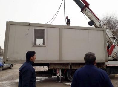 Van Büyükşehir Zabıtasından 'Değnekçi' Operasyonu