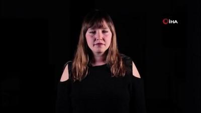 Başkan Kartoğlu'ndan 8 Mart'a Özel Video