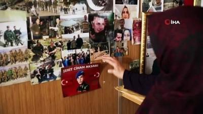 Cumhurbaşkanı Erdoğan, 'Türkiye'nin Kahraman Kadınları' Programında Konuştu Açıklaması (2)