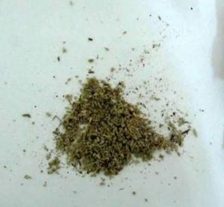 Manisa'da Uyuşturucu Operasyonu Açıklaması 1 Tutuklama