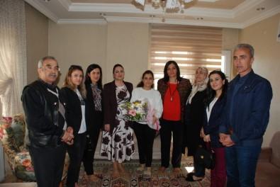 Adıyaman'da 8 Mart Dünya Kadınlar Günü Etkinliği