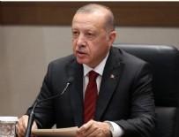 GÜMRÜK BIRLIĞI - Erdoğan'ın Brüksel çantasındaki 4 başlık