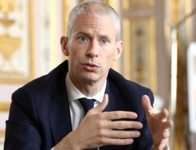 Kültür Bakanı Riester, koronavirüse yakalandı