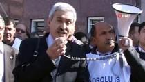MİLLETVEKİLLİĞİ - HDP'li Eski Diyarbakır Büyükşehir Belediye Başkanı Mızraklı'ya hapis cezası