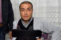 REJIM - İdlib gazisine duygusal karşılama!