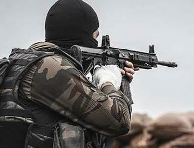 Sızmaya çalışan 18 terörist öldürüldü!