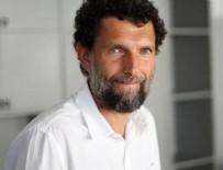 ASKERİ CASUSLUK - Osman Kavala tutuklandı!