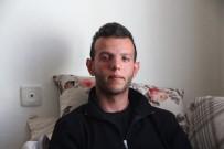REYHANLI - İdlib gazisi o anları anlattı