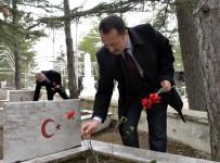 BILAL ŞENTÜRK - 2. İnönü Zaferi'nin 99'Uncu Yılı Sade Bir Tören Kutlandı
