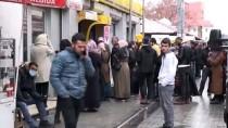 ZÜBEYDE HANıM - Ağrı, Iğdır Ve Aydın'da Kovid-19 Uyarılarına Rağmen Yoğunluk Dikkati Çekti