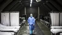WOLFSBURG - Almanya'da ölüm oranları ilk kez bu seviyede