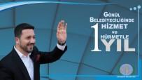 MUHABBET - Belediye Başkanı Rasim Arı, 'Nevşehir Halkına Desteklerinden Dolayı Teşekkür Ederim'